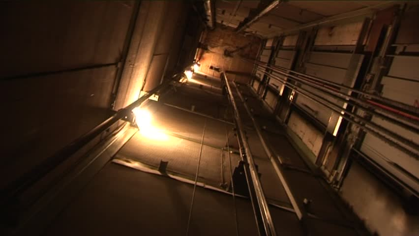 Elevator Lift Up