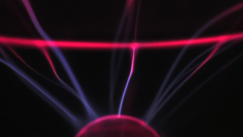 Plasma - HD stock footage clip
