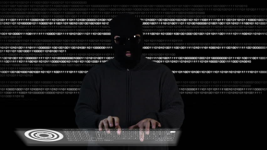 Hacker Breaking System Thinking 1