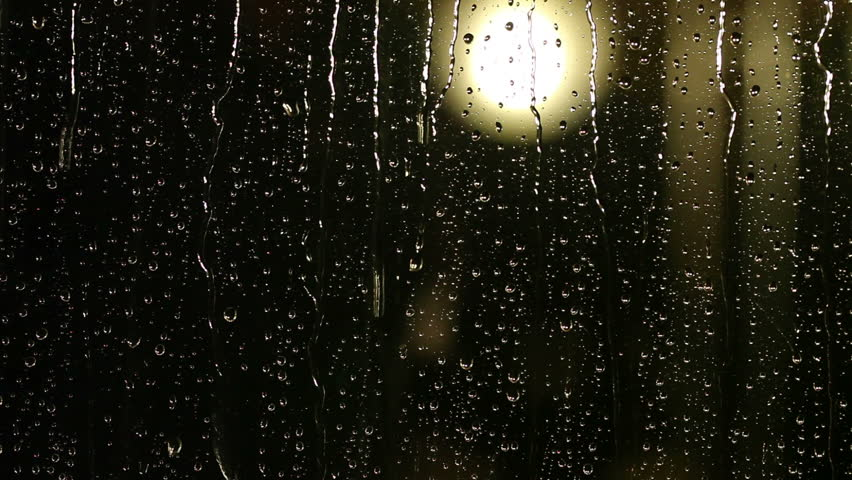 Rain Window Night | www.imgkid.com - The Image Kid Has It!