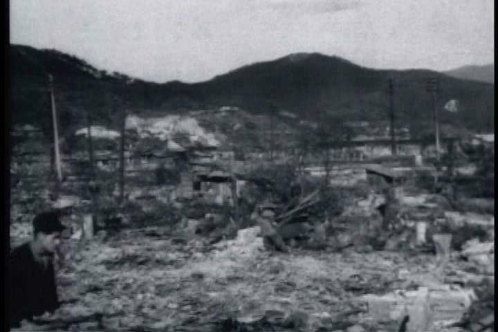 an analysis of the aftermath of dropping of the atomic bomb on hiroshima Hiroshima and nagasaki: the decision to drop the bomb by jung oh introduction of all the political and military decisions in history, few have been subject to more analysis and comment than the atomic bombings of hiroshima and nagasaki (miles, 1985,121.