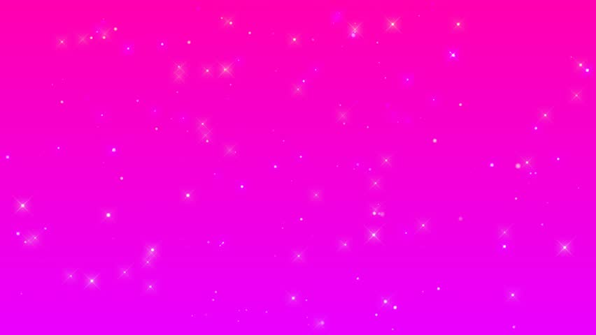 Simple Abstract Pink Background - HD stock video clip