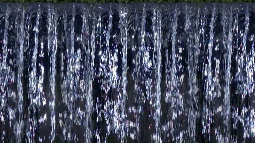Waterfalls 240fps LM01 Slow Motion x16 | Shutterstock HD Video #4080727