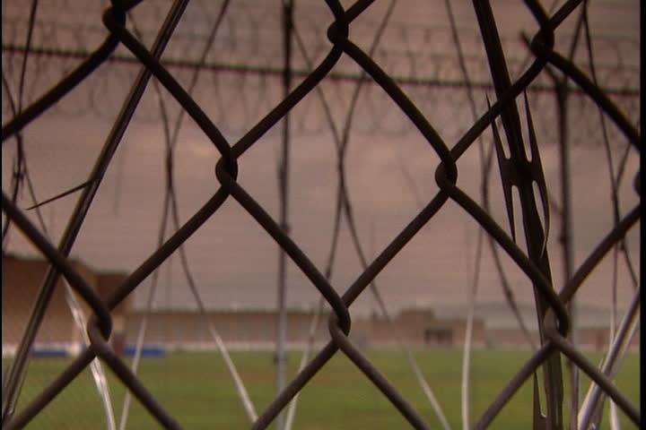Lucasville Prison Riot