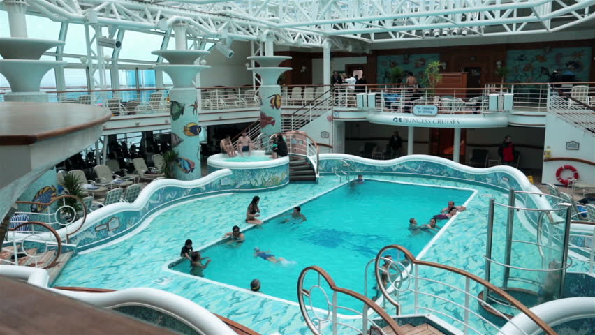 Explore The Beauty Of Caribbean: JAN 2014: Cruise Ship Vacations Are The Most