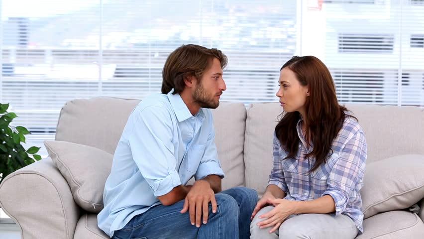 Αποτέλεσμα εικόνας για couple discussing