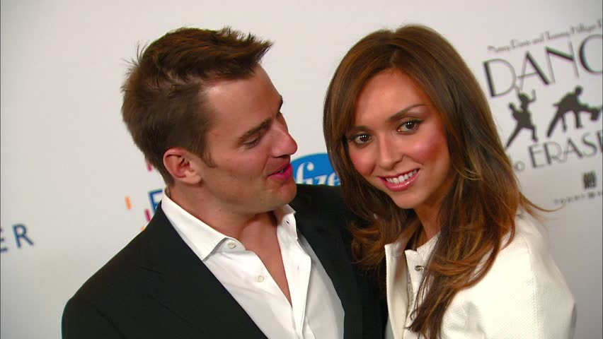 LOS ANGELES - April 13, 2007: Giuliana Depandi Rancic/Giuliana Rancic and Bill Rancic at the Race to Erase MS 2007 in the Century Plaza Hotel in Los Angeles April 13, 2007