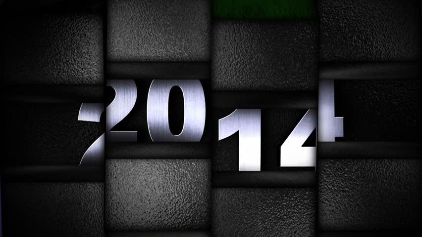 2014 Year in Slot Machine, Loop