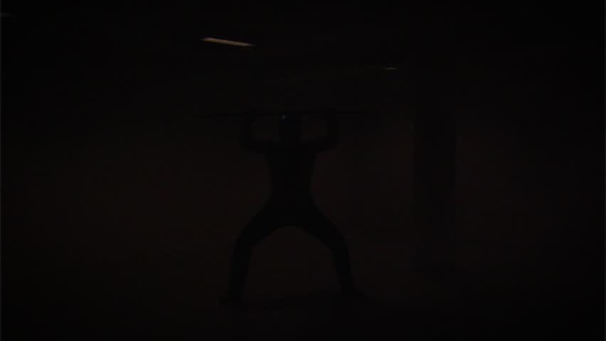 KungFu Wrestler