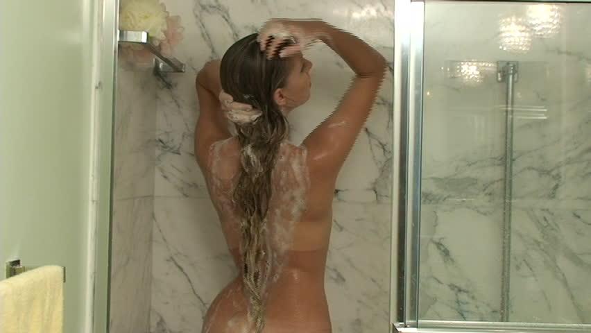 Shower Vid 121