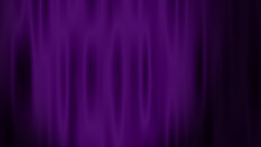 purple silk abstract background stock footage video 790153