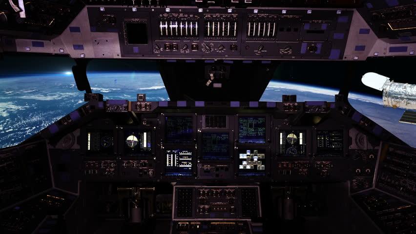space shuttle window - photo #36