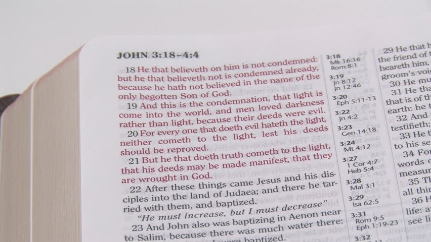 What does omni mean in the bible