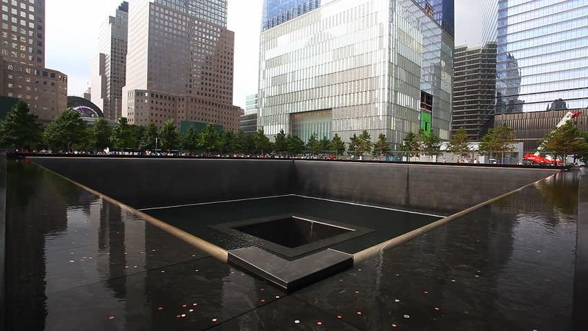 Header of 9/11
