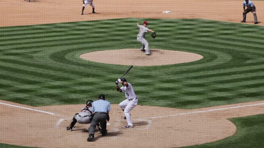 DENVER, COLORADO  AUGUST 25, 2011: Carlos Gonzlez hit a home run in Colorado Rockies against Houston Astro at Coors Field, Colorado.