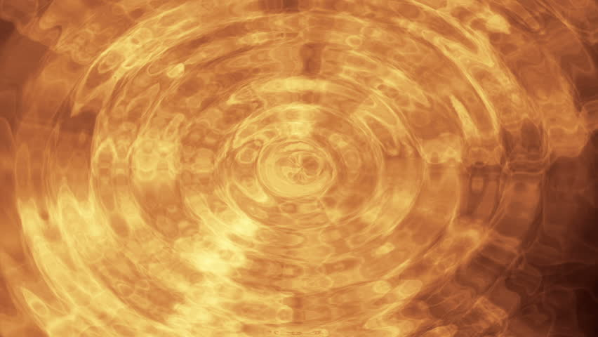 Abstract rippling surface background HD stock footage. An abstract background animation with a rippling liquid motion.
