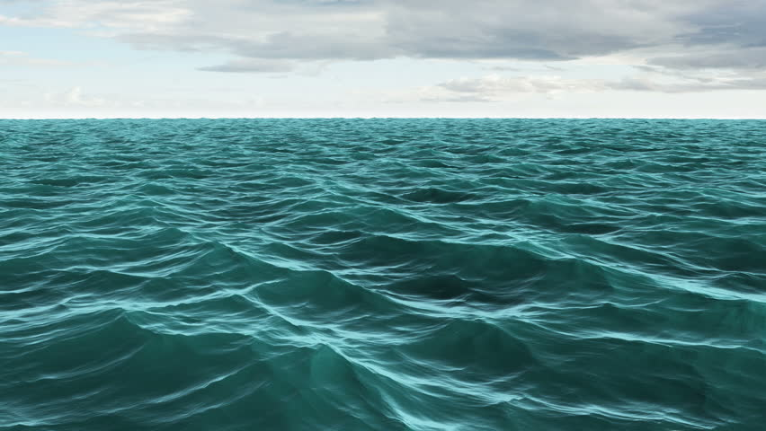 Ocean wave animation - photo#8