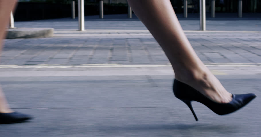 High Heels Free Video Clips - (22 Free Downloads)