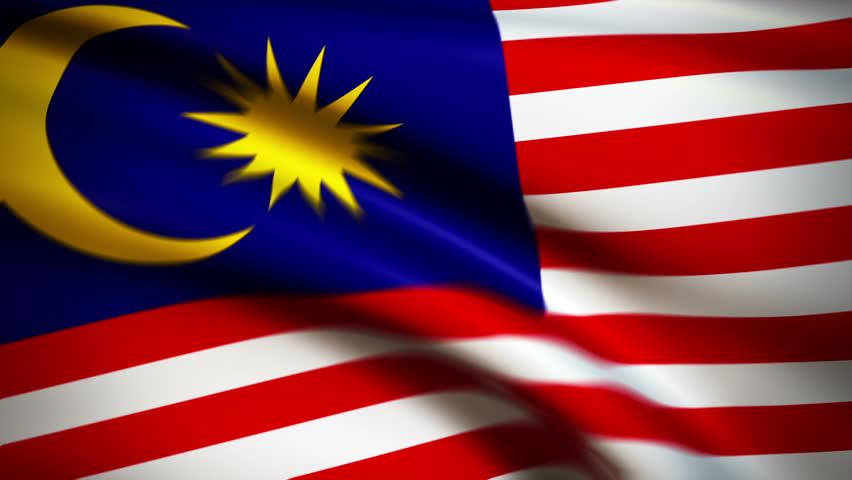 clipart malaysia flag-#34