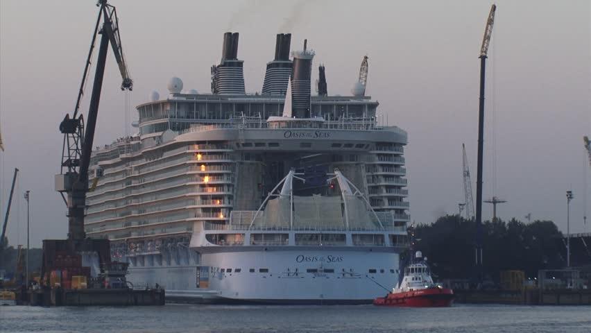Oasis of the Seas schip 2009  Wikipedia