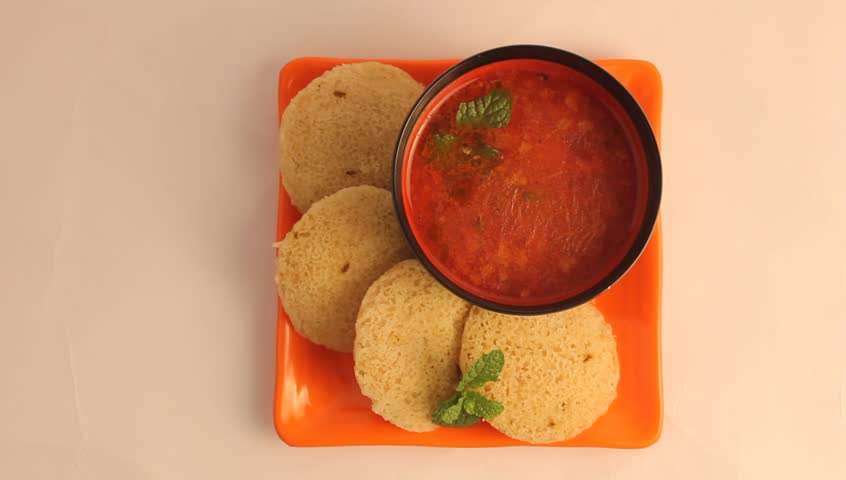 Header of Idli