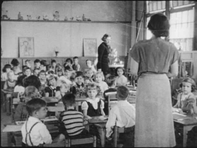 World War 2 Facts For Kids Homework Desk - image 8