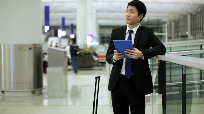 American Asian Travel Agency 40