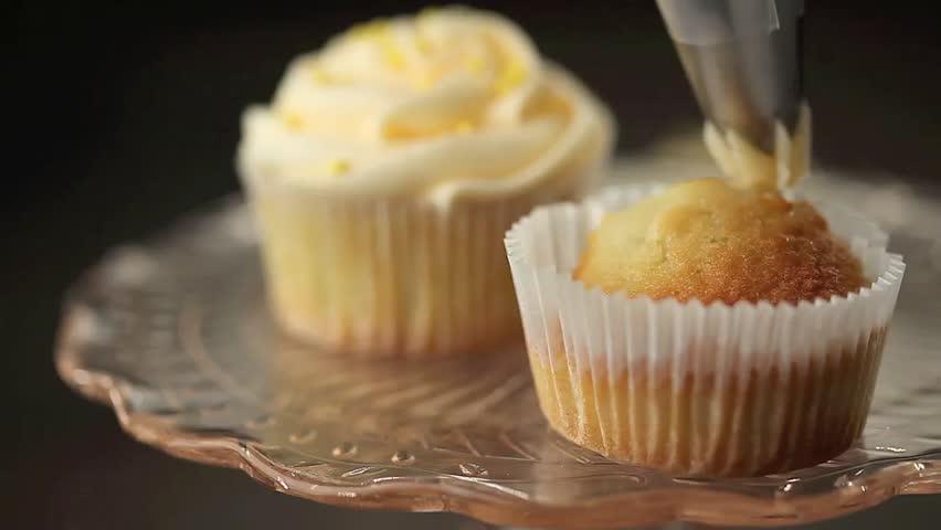 cupcakes making of #800389