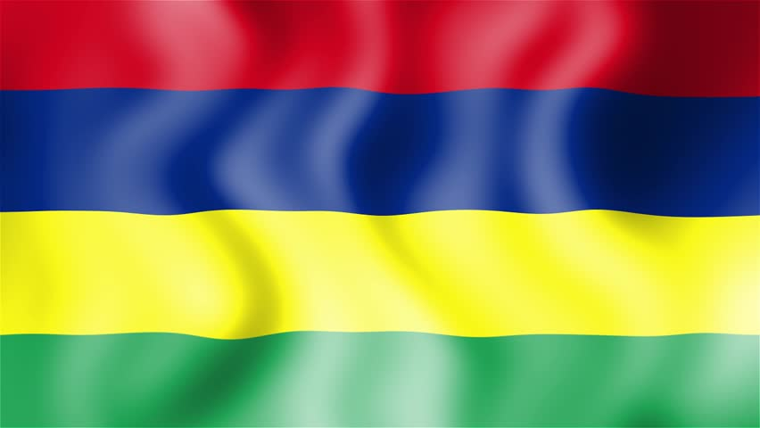 Image result for Mauritius flag