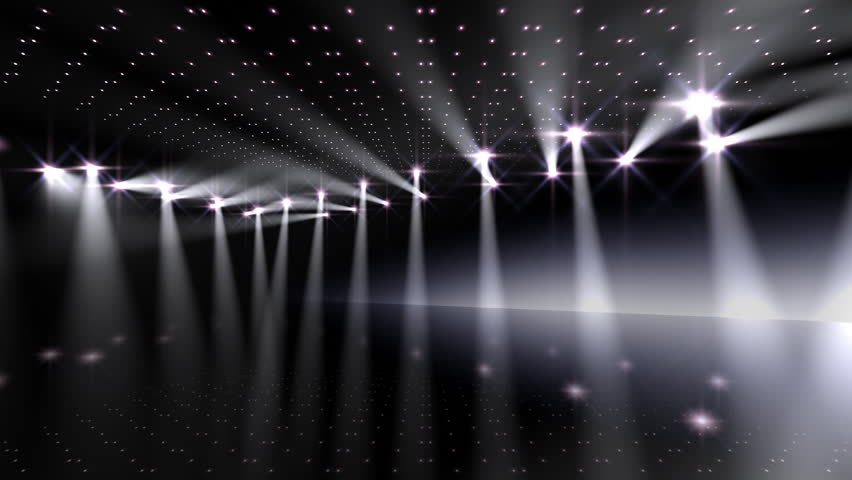 Stage Lighting Stock Footage Video 834994 Shutterstock
