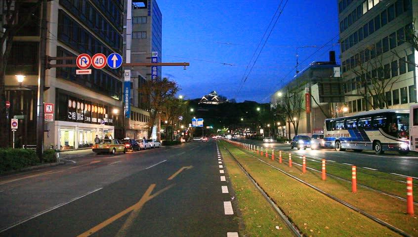 Kyushu Stock Footage Video Shutterstock