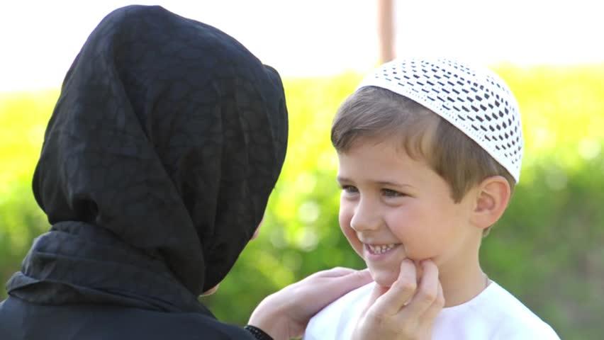 Sex mom and son arabn