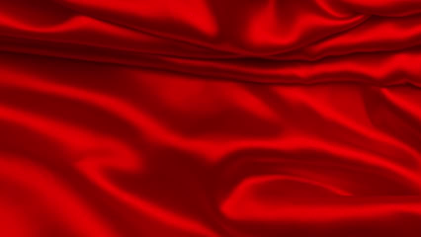 Wedding Background Texture Footage Page 3: Diamonds Moving Against Red Fabric Stock Footage Video