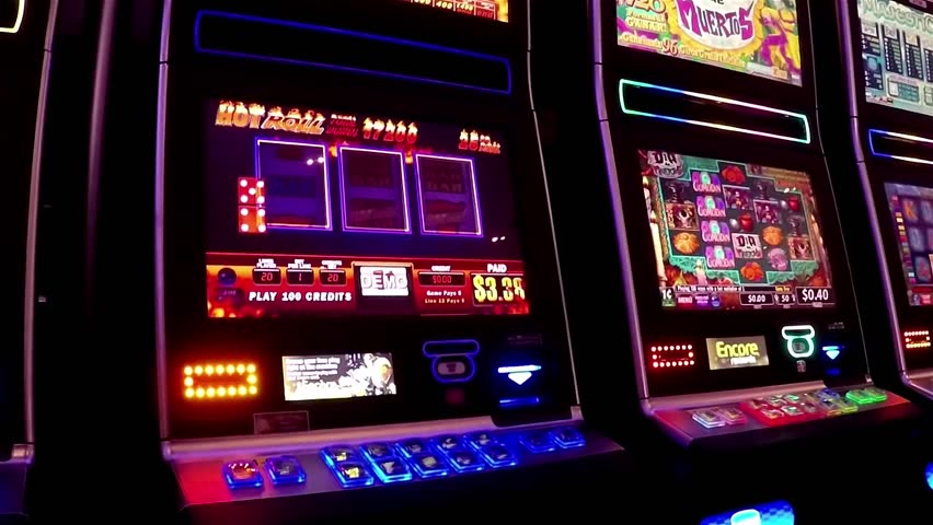 Buy used slot machines in canada how to find a music video without knowing the name
